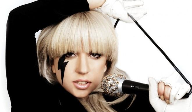 Checa el nuevo tatuaje de Lady Gaga en honor a sus fans