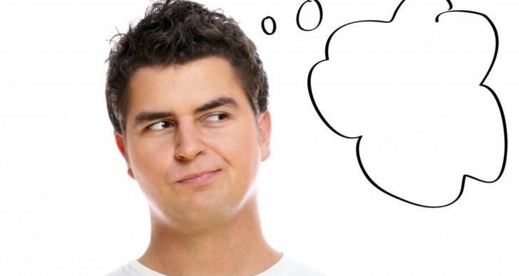 6 preguntas incómodas que los hombres se hacen frecuentemente