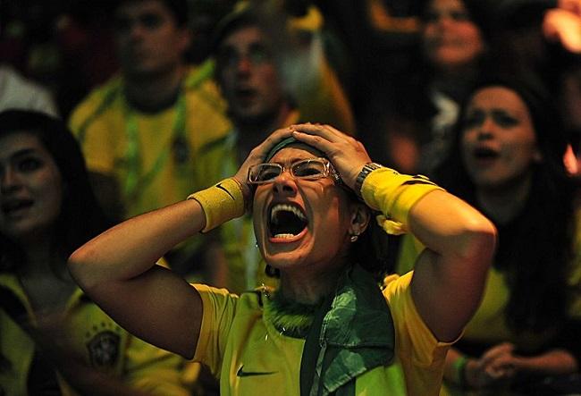 Las mejores reacciones de aficionados de deportes
