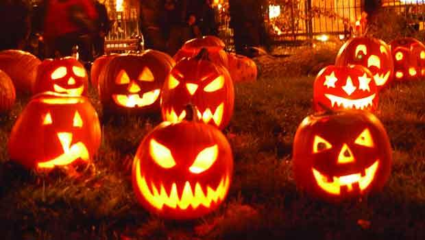 Cómo ahorrar para Halloween este año