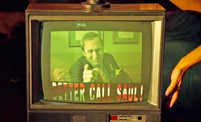 Better Call Saul ya tiene canción oficial