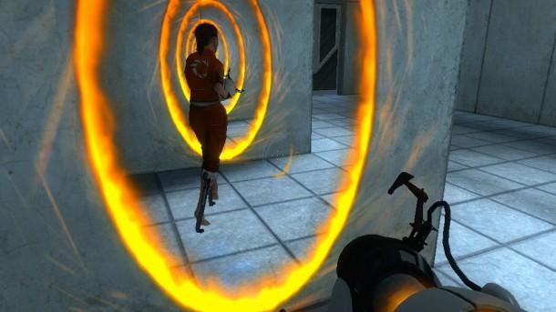 Portal 2 mejora tus habilidades cognitivas más de lo que creerías
