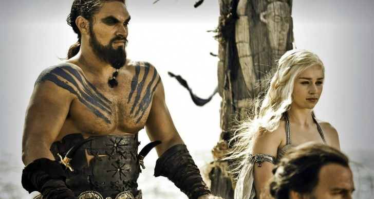 Game of Thrones: Ya puedes aprender Dothraki en la vida real