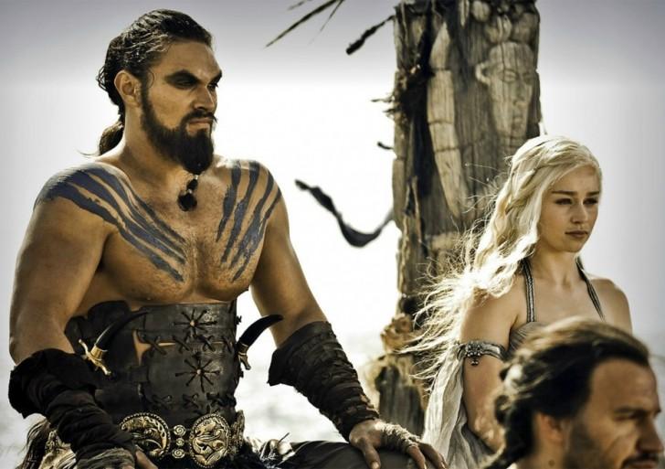 Game of Thrones: Ya puedes aprender Dothraki en la vida real