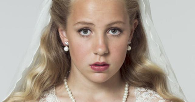 La verdad sobre el matrimonio de la niña de 12 años