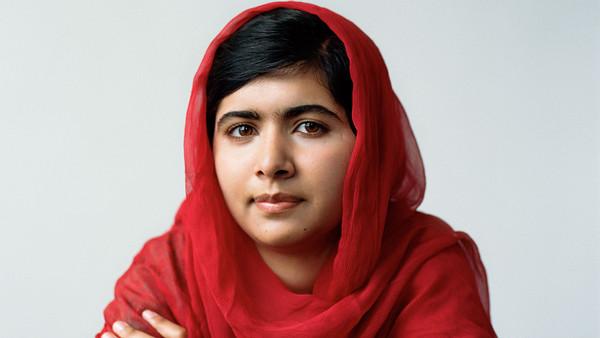 Conoce a Malala Yousafzai, la ganadora más joven del Nobel de la Paz