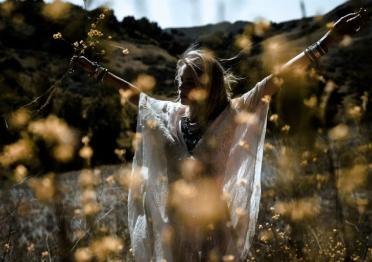 La sensualidad femenina retratada por Kesler Tran
