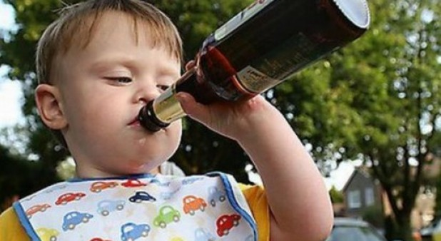 En Bélgica propusieron combatir la obesidad infantil ¡con cervezas!
