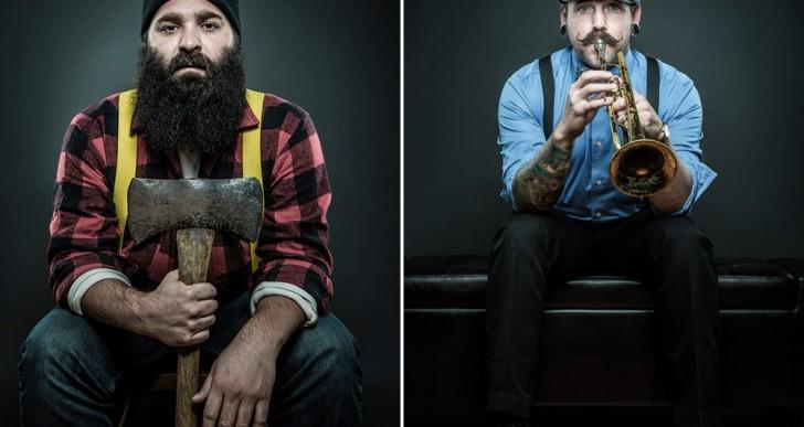 ¿Qué tanto dice la barba acerca de una persona?