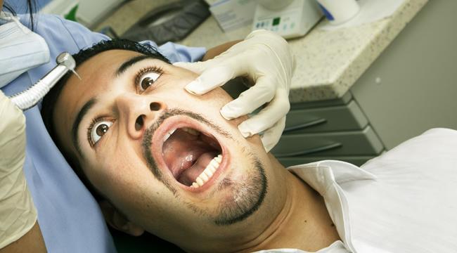¿Miedo al dentista? 5 cosas que debes saber para superarlo