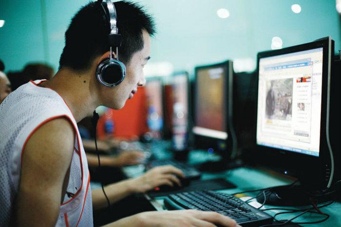 Abre en Japón el primer campamento para los adictos a internet