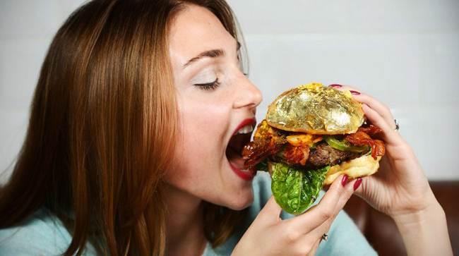 Conoce la Glamburger, la hamburguesa más cara del mundo