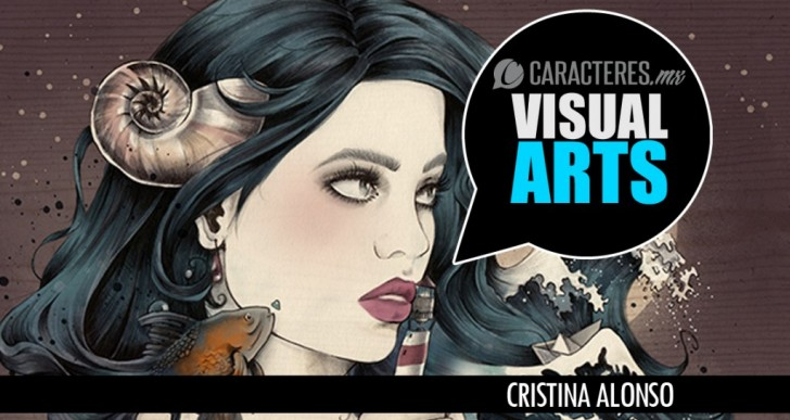 Visual Arts: Cristina Alonso