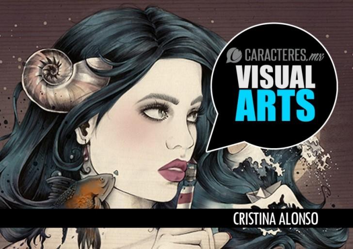 Visual Arts: Cristina Alonso