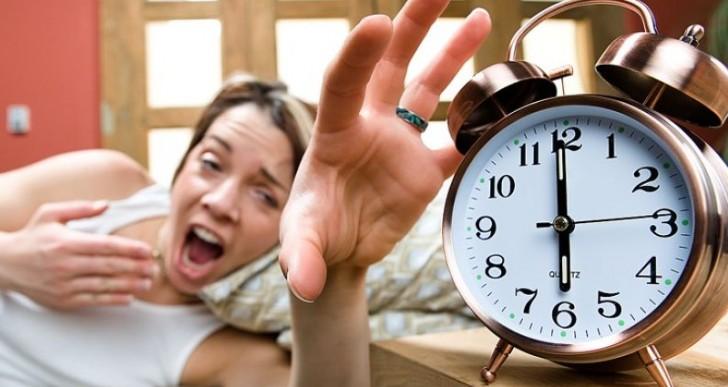 Otra vez nos toca arruinar nuestro reloj biológico: se acaba el Horario de Verano