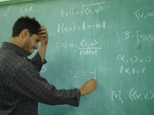 Si las matemáticas no son lo tuyo, esta app te solucionará la vida
