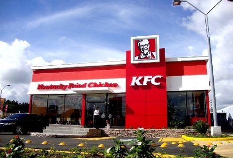 Esta mujer pasó una semana deprimida en KFC
