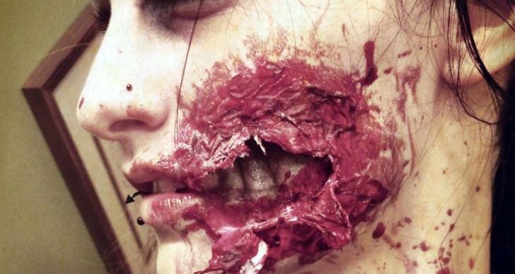 ¿Necesitas ideas para tu maquillaje de Halloween? Aquí te damos 20