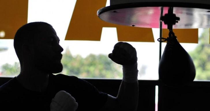 """Una """"Guerra de naciones"""" revivirá el boxeo en la Arena Coliseo"""