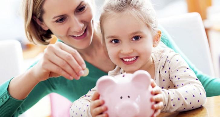 Mamás expertas en ahorrar dinero comparten sus mejores consejos