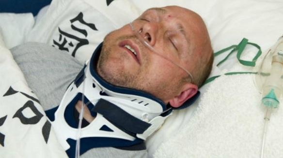 Delincuente simula estar casi en coma durante años para no ir a la cárcel