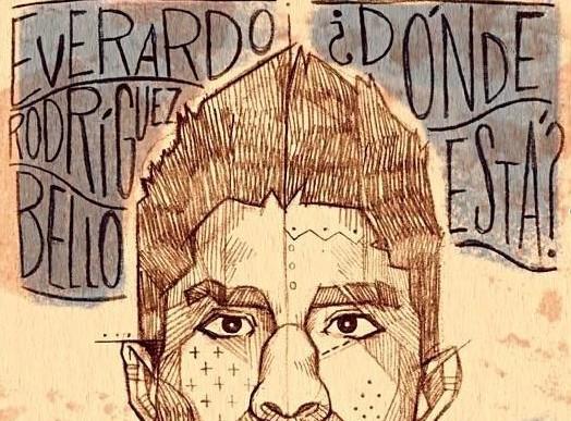 Se unen ilustradores de México para darle nombre y rostro a los 43 desaparecidos