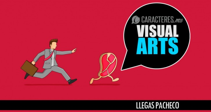 Visual arts: Llegas Pacheco