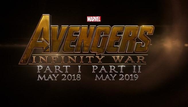 Marvel anuncia las películas que saldrán durante los próximos 5 años