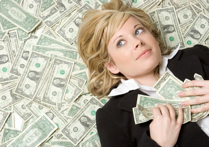 5 Maneras que el dinero sí puede comprar tu felicidad