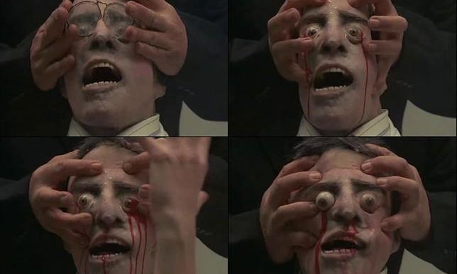 Cuando el terror no da miedo: Las escenas más ridículas en el cine