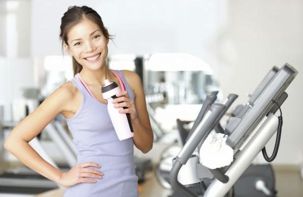 9 claves para adelgazar con el ejercicio