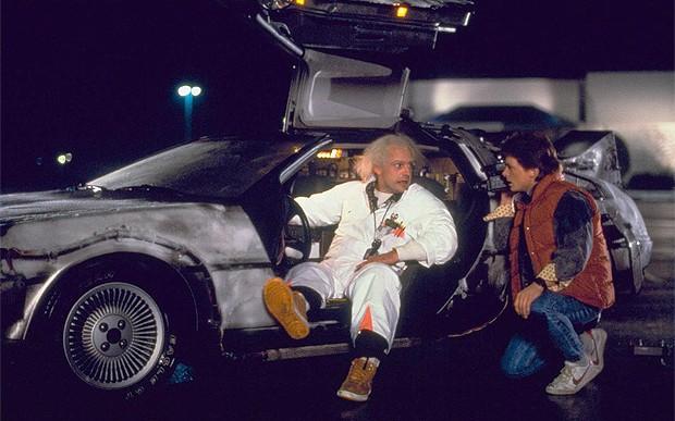 Antes y después: Mira a los actores de Volver al futuro tras 30 años