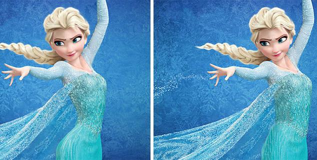 Cómo se verían las princesas de Disney si tuvieran cuerpos realistas