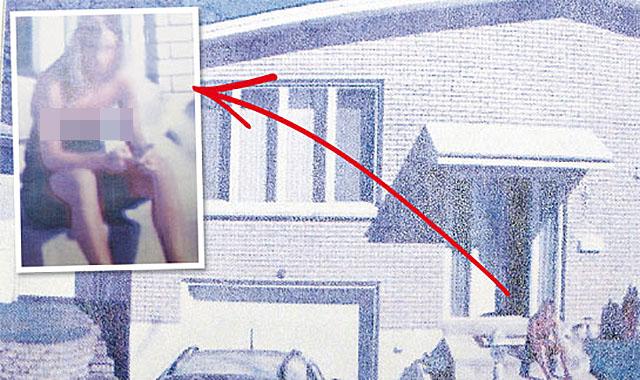 Esta mujer demanda a Google por mostrar sus senos en el Street View