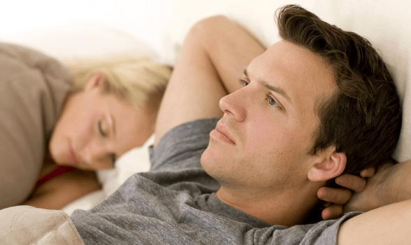 ¿Qué significa cuando sueñas con tu ex?