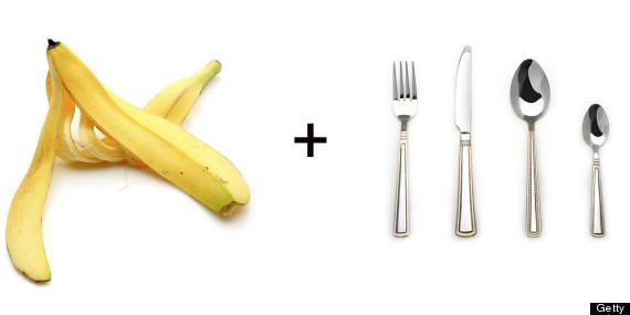 11 alimentos que también son productos de limpieza