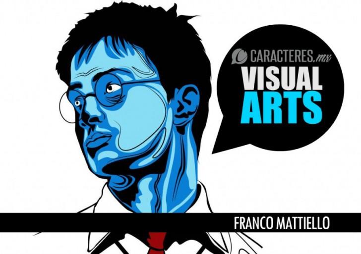 Visual Arts: Franco Mattiello
