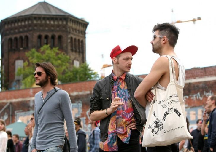 La explicación científica de por qué todos los hipsters se parecen