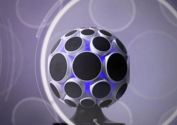 Alphasphere: Máxima innovación para la música
