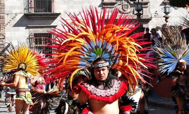 Los curiosos personajes de la Ciudad de México