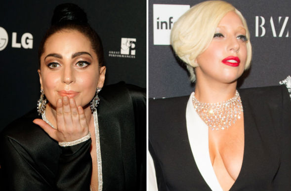 Borrarse las cejas, la última moda entre las famosas