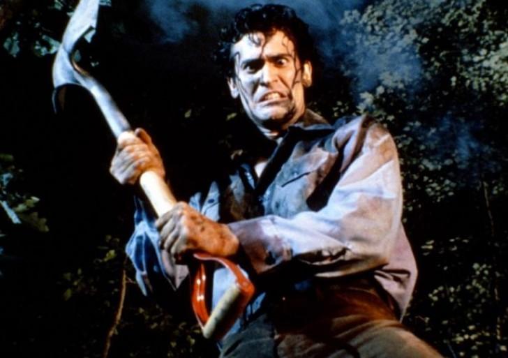 Evil Dead regresará con una serie en 2015