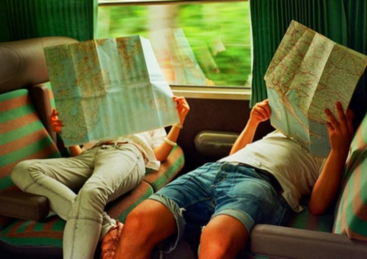 Viajar con tu pareja te puede ayudar a conocer estas 5 cosas