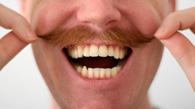 9 cosas que probablemente no sabías sobre tu bigote