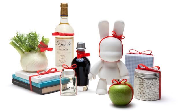 Una solución minimalista y sofisticada para envolver regalos