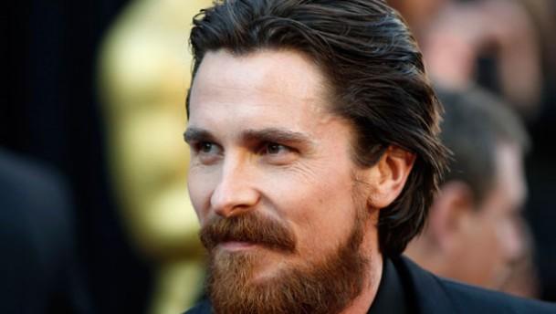 Christian Bale se entristeció cuando le dijeron que él no sería Batman