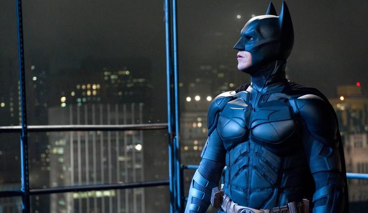 Este informativo video te enseña cómo ser Batman