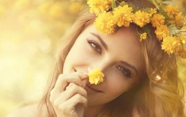 Unas soluciones a tus problemas de belleza primaverales