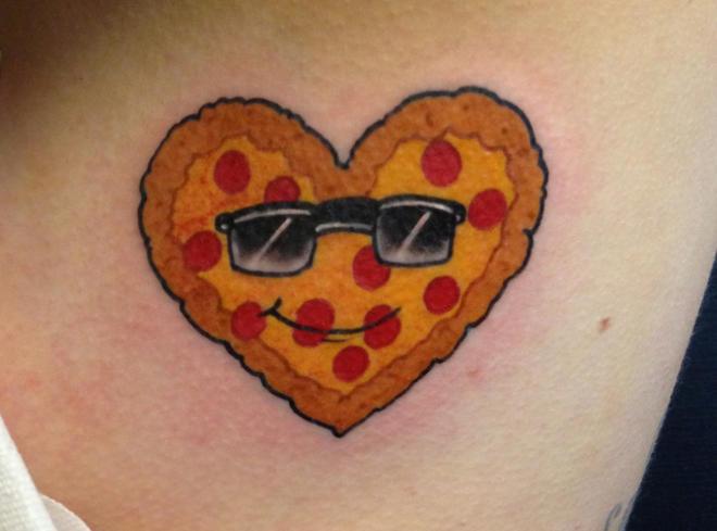 Las pizzas son la base de la vida y estas 22 personas lo saben