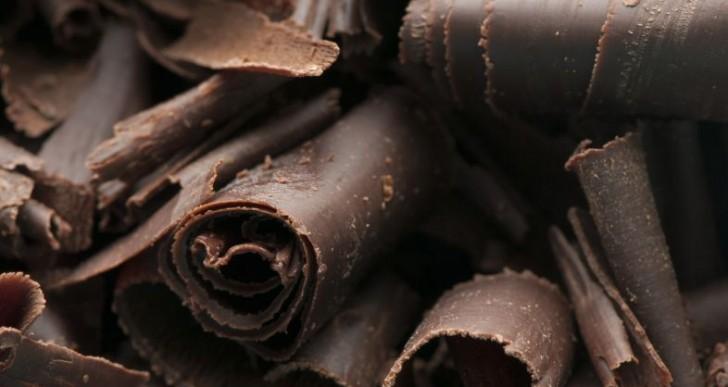 5 motivos por los que deberías comer chocolate todos los días